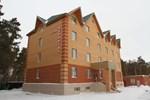 Гостиница Нурлытау