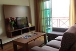 Teaz Apartment @ Iris House Resort