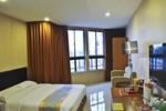 Отель Hotel Centum
