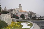 Country Garden Phoenix Hot Spring Hotel Taizhou