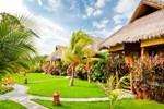 Отель Merta Sari Balangan Bungalows