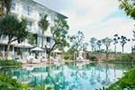 Отель Fontana Hotel Bali