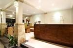 Отель The Niche Bali