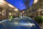 Отель Green Savana Hotel