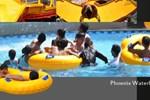 Отель The Jhon's Cianjur Aquatic Resort
