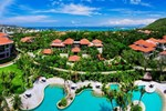 Отель Luhuitou State Guesthouse & Resort