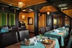 Гостиница IndRa Ayurvedic Spa Hotel