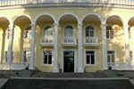 Гостиница Тскальтубо Спа