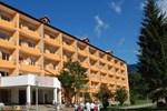 Гостиница Гирска Тыса