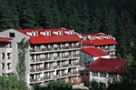 Гостиница Best Western Paradise Hotel Dilijan