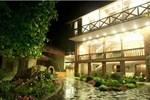 Гостиница Саванети