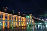 Гостиница Вилеш