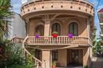 Гостиница Чвени Езо