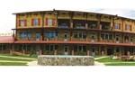 Гостиница Зедазени