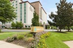Отель Embassy Suites Little Rock