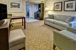 Отель Embassy Suites Memphis