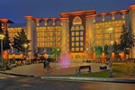 Гостиница Chinar Hotel & Spa Naftalan