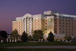 Отель Embassy Suites Hotel Kansas City - International Airport
