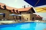 Гостиница Аван Марак Цапатах