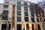 Гостиница Шеки Сарай
