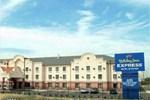 Comfort Inn & Suites Airport-American Way