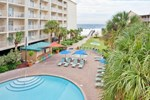 Отель Hilton Garden Inn Orange Beach