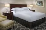 Отель Hilton Greenville
