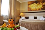 Гостиница Smith Hotel