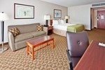Отель Holiday Inn UNIVERSITY PLAZA-BOWLING GREEN