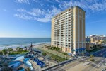 Отель Westgate Myrtle Beach Oceanfront Resort