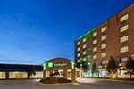Отель Holiday Inn Laurel West - I-95/Route 198 West