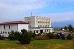 Гостиница Алазани
