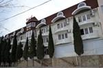 Гостиница Вилла Рай