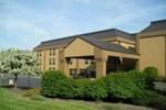 Отель Comfort Inn Erie