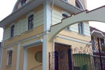 Гостиница Ирина Гостевой дом