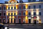 Гостиница Меркюр Бауманская