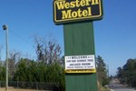 Отель Western Inn Motel - Quitman