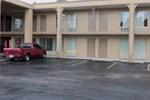 Отель Budget Inn Anderson