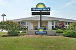 Отель Days Inn Waccamaw Spartanburg