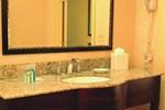 Отель Hampton Inn and Suites Marksville
