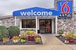 Отель Motel 6 Harrisburg - Carlisle