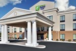 Отель Holiday Inn Express Hotel & Suites Lebanon
