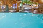 Отель AmericInn Hotel & Suites Chippewa Falls