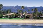 Отель Four Seasons Resort The Biltmore Santa Barbara