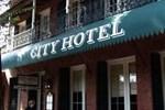 Отель Columbia City Hotel