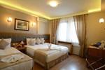 Отель Anzac Hotel