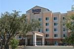 Отель Fairfield Inn and Suites by Marriott San Antonio Northeast / Schertz / RAFB