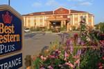 Отель Best Western Plus Blanco Luxury Inn and Suites