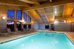 Отель AmericInn Motel & Suites Medora