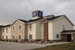 Отель Cobblestone Inn and Suites - Langdon